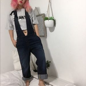 New / AG jeans overall